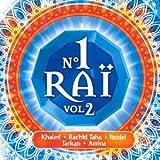 N 1 Rai Volume 2