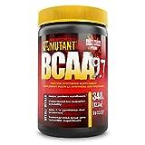 Mutant BCAA Fuzzy Peach 348g 9.7 Amino Acids