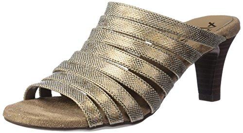 Aerosoles Womens Spowse Slide Sandal