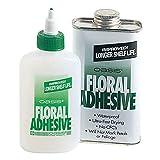 oasis floral adhesive - Oasis Floral Adhesive with an Applicator. Size 8oz