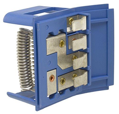Wells RB1020 HVAC Blower Motor Resistor (Bmw Motor 325 Blower)