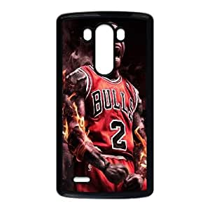 LG G3 Cell Phone Case Black Nate Robinson G8M3GF