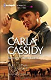 Rancher under Cover, Carla Cassidy, 0373277466