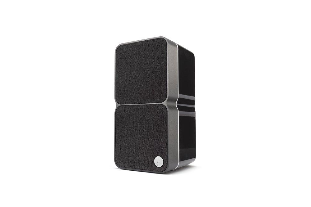 Cambridge Minx Min 22 Satellite Bookshelf Speaker - Each (Black)