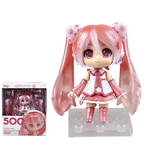 Best Doll Anime Action Figure Toy Collectible Toy model Cute Doll for Birthday Gift or Christmas