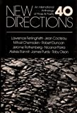 New Directions, James Laughlin and Peter Glassgold, 0811207625