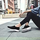TIOSEBON Women's Walking Shoes Lightweight