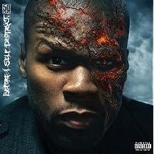 SanDisk 1GB SlotMusic 50 Cent — Before I Self Destruct Music Slot Card
