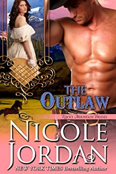 THE OUTLAW by [Jordan, Nicole]