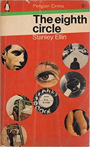 Book THE EIGHTH CIRCLE (C2318)