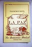 img - for La paz: Celebracio n grotesca sobre Aristofanes (Coleccio n La Farsa) (Spanish Edition) book / textbook / text book