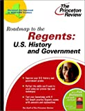 Roadmap to the Regents, Princeton Review Staff, 0375763155