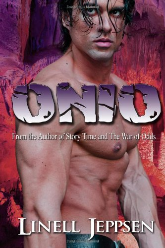 Book: Onio by Linell Jeppsen