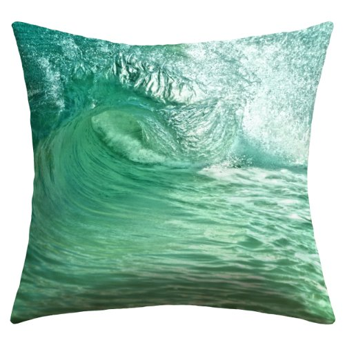Price comparison product image Deny Designs Bree Madden Tropical Escape Outdoor Throw Pillow