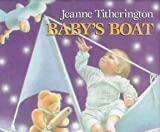 Baby's Boat, Jeanne Titherington, 0688085555