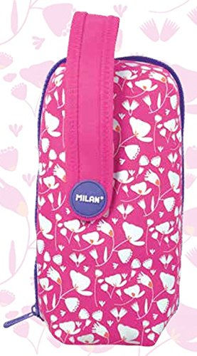 Estuche Milán April Handly Multipencilcase 31 Piezas