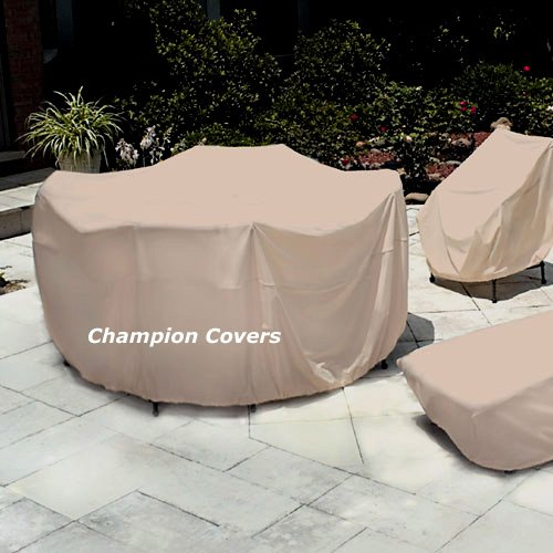 Champion Patio Sofa Cover by Champion Covers