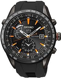 Seiko SAST025G Astron GPS Solar Mens Watch