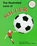 The Illustrated Laws of Soccer, George Fischer, 1571020209