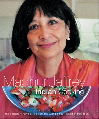 Indian Cooking by Madhur Jaffrey