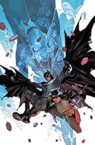 Batman: Detective Comics Vol. 5 (Rebirth) (Batman: Detective Comics - Rebirth) at Gotham City Store