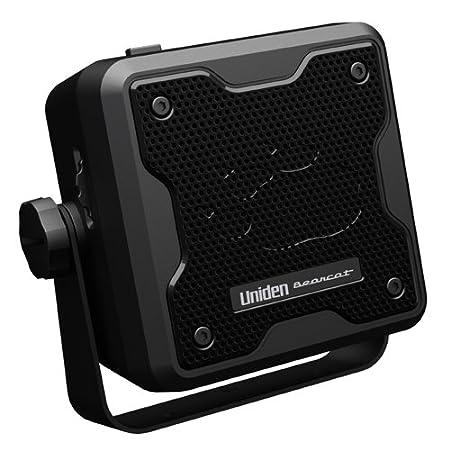 Uniden Communications Speaker (BC20) UnidenCA