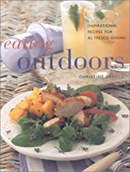 Eating Outdoors: Inspirational Recipes for Al Fresco Dining (Contemporary Kitchen)