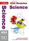 KS3 Science Year 7 Workbook (Collins KS3 Revision and Practice - New Curriculum)