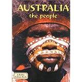 Australia - the people