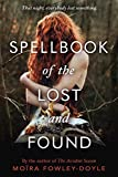 """Spellbook of the Lost and Found"" av Moïra Fowley-Doyle"