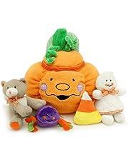 My First Pumpkin Play Set - Halloween Gift