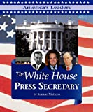 White House Press Secretary, Joanne Mattern, 1567112811
