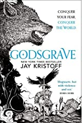 Godsgrave (The Nevernight Chronicle, Book 2) Paperback