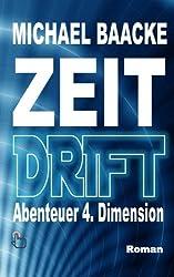 Zeitdrift: Abenteuer 4. Dimension