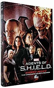 amazon prime agents of shield staffel 4 deutsch