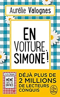 En voiture, Simone !, Valognes, Aurélie
