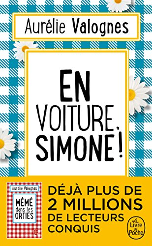 En voiture, Simone ! (French Edition)