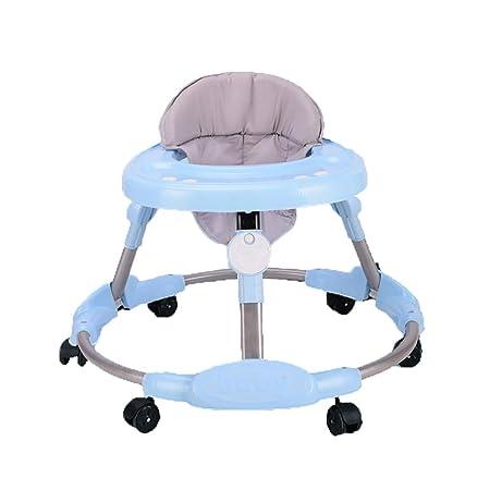 LFY Andadores para bebés para niños con Ruedas de Elefante ...