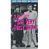 I Love Lucy: First Episode