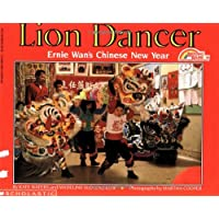 Library Book: Lion Dancer (Rise and Shine)