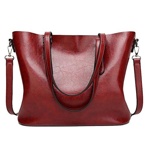 handle Satchel Shopper For Vinage Crossbody Clutch Shoulder All Handbags Top match Abuyall Ladies Women Bc Hobo Tote Purse Bags AIz1A4w