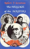 The Message of the Masters