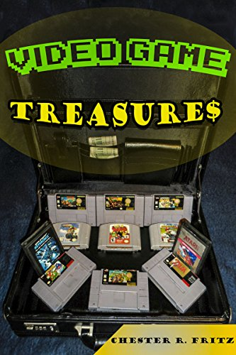 Video Game Treasures: The Game Collector and Reseller's Guide