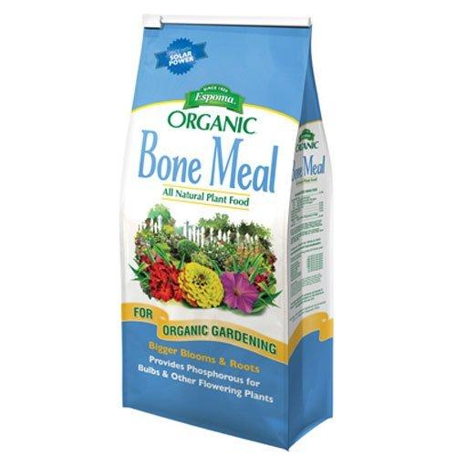 - Espoma Company-Bone Meal 4 Lb