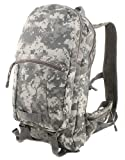 Mens Digital Camo Camouflage Military Army Style Outdoor Hydration Backpack Backpacks Back Pack Bag Packs Bags with 90 oz Water Bladder, Outdoor Stuffs