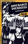 Polar. Assurance touristes par Renaud