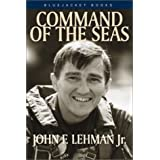 Command of the Seas (Bluejacket Books)