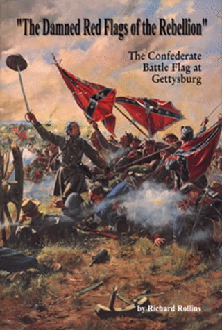 Image result for the damned battle flags of the confederacy, Richard Rollins,