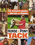 Horse and Pony Tack, Jackie Budd, 0836824474