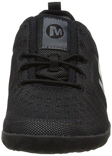 Nero donna nero Lace Civet Merrell Sneakers basse Zw1v1qR